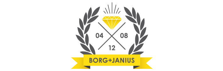 janius_wedding_logo