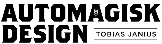 AUTOMAGISK DESIGN