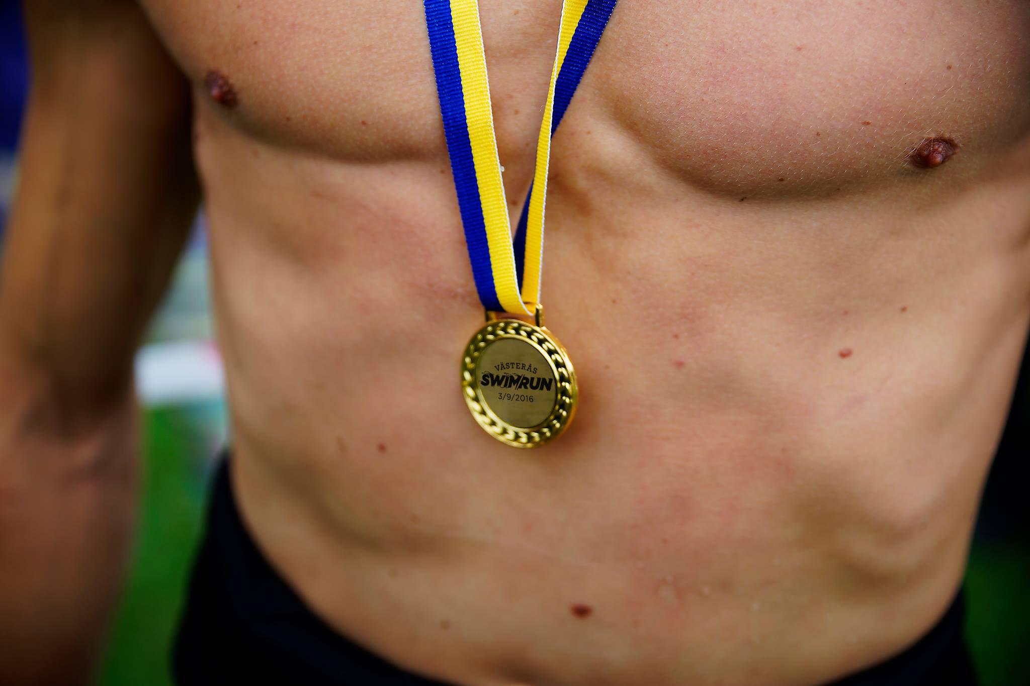 vasteras-swimrun-medalj