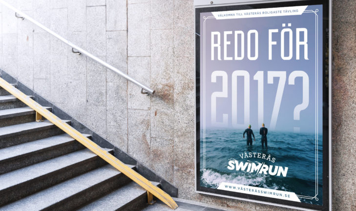 vasteras-swimrun-2017-underground-hall-billboard