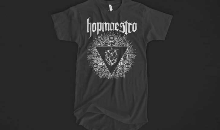 hopmaestro-metal-tee